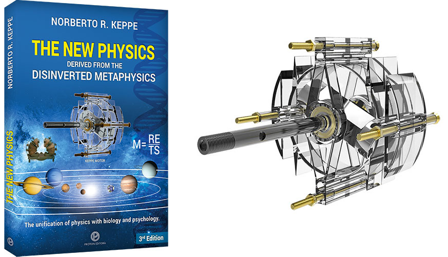 New_Physics_Keppe_Motor