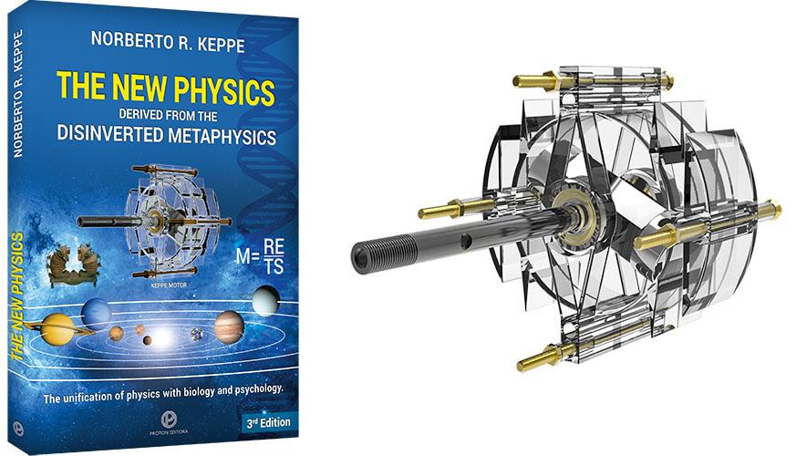 New_Physics_Keppe_Motor